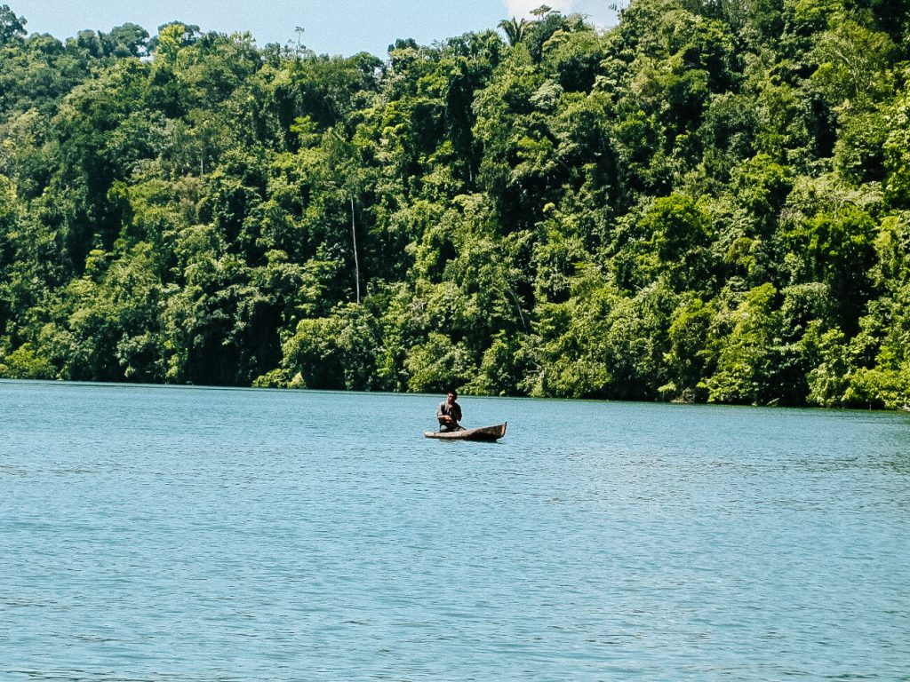 Guatemala travel tips for the Caribbean coast - Rio Dulce and Livingston
