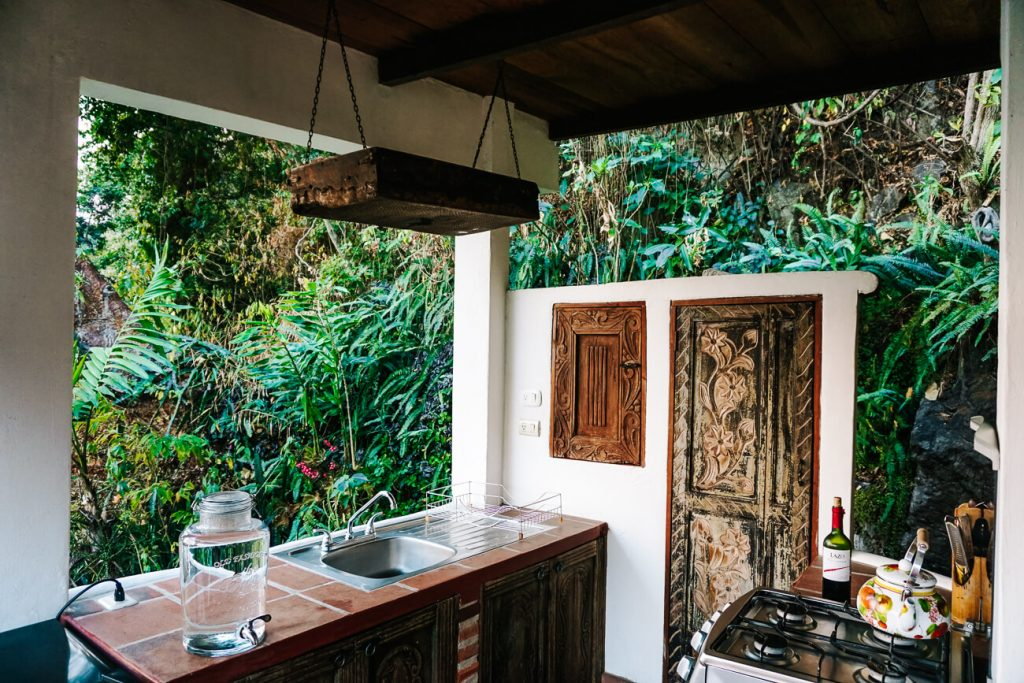 lush atitlan - Hotels Lake Atitlan Guatemala