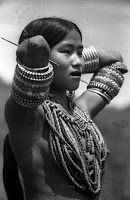 The Lost Innocence Of The Nagas
