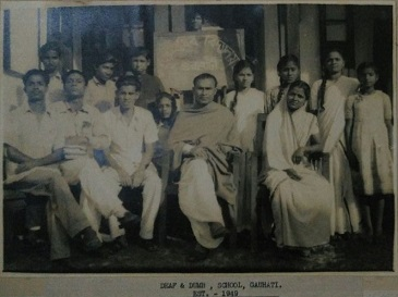 The Legacy of my Swadeshi Grandparents