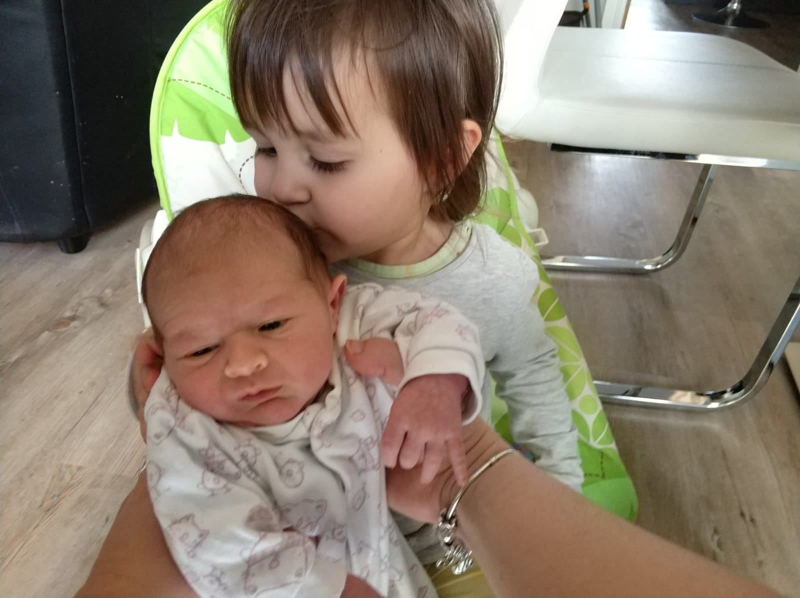 The Birth of Nolan