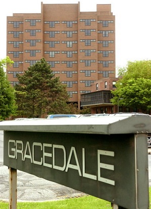 Ghosts of Gracedale