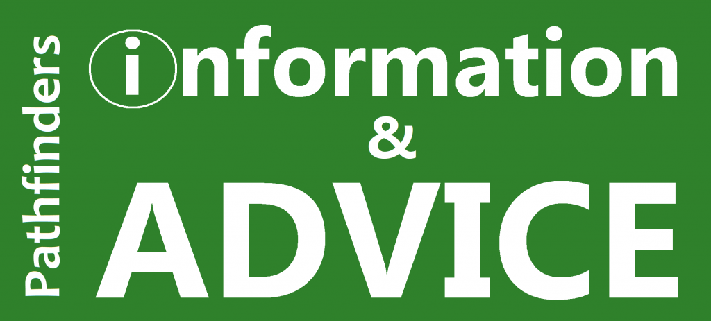 Pathfinders information & Advice