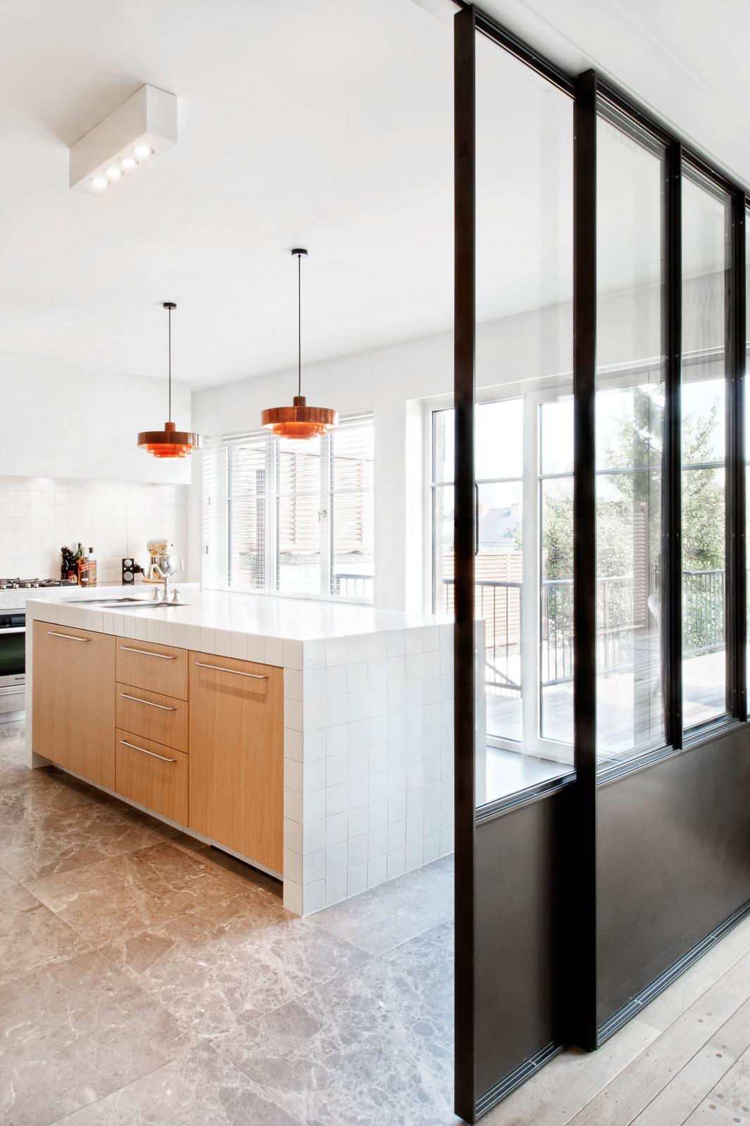 Keuken fotografie Patricia De Rycke