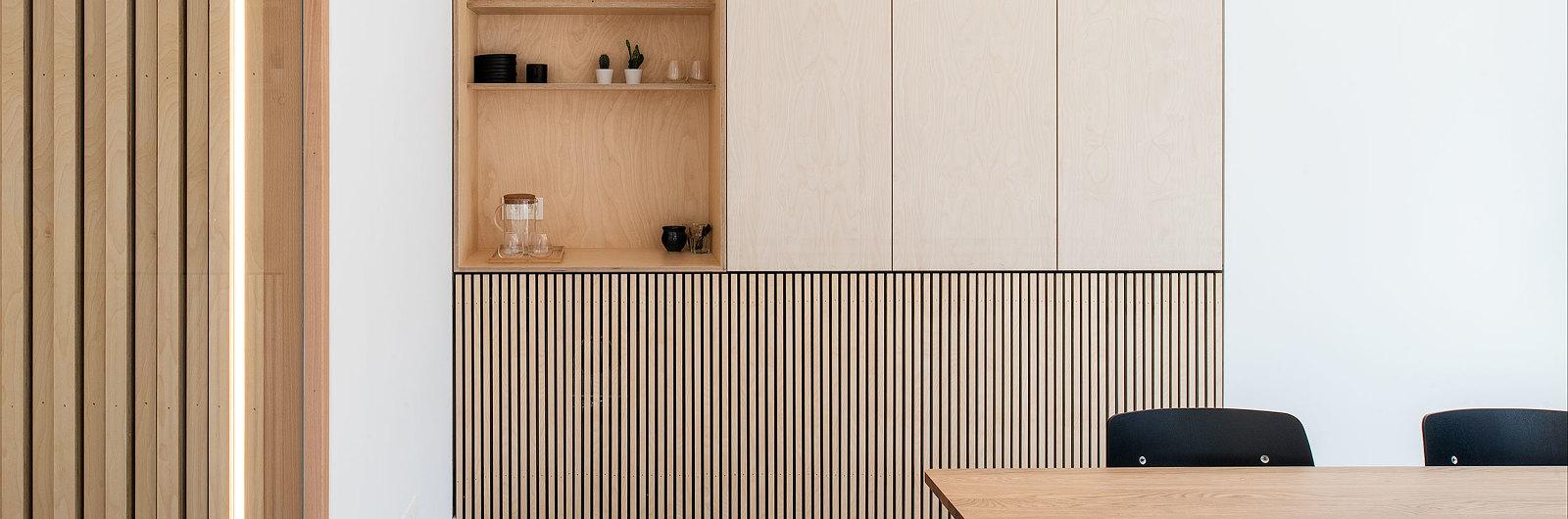 architectuur fotografie Patricia De Rycke Van Wassenhove Architecten