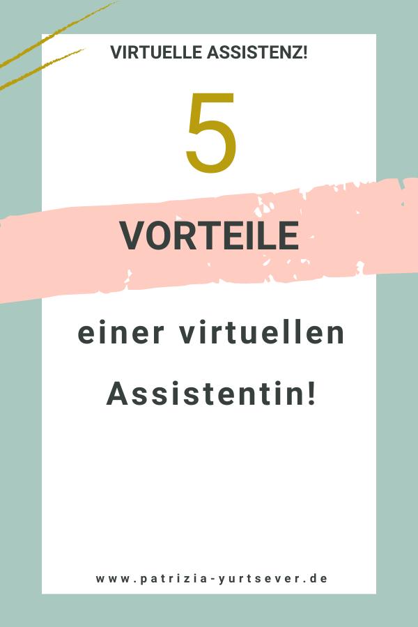 5 Vorteile einer virtuellen Assistentin Gastgewerbe social media instagram