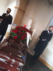 kohinoor begrafenissen