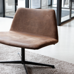 PaustianSpinal Chair 80 designed by Paul Leroy