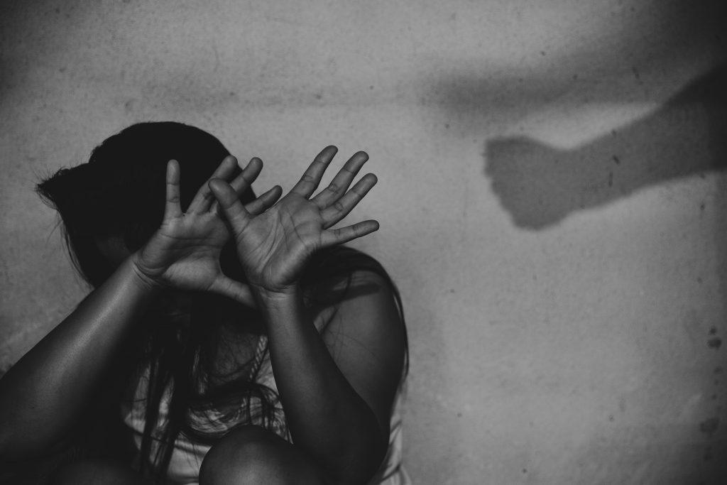 Hva er kjønnsbasert vold?