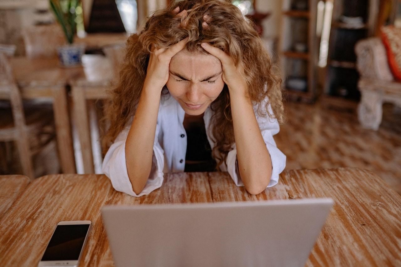 Jag är trött på att göra precis ALLT digitalt!!