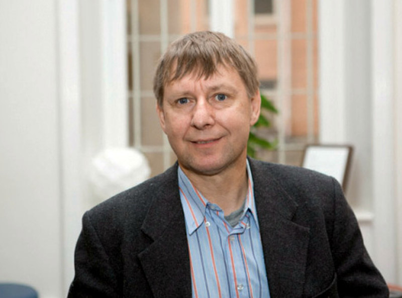 Christer Andersson Pca Consult