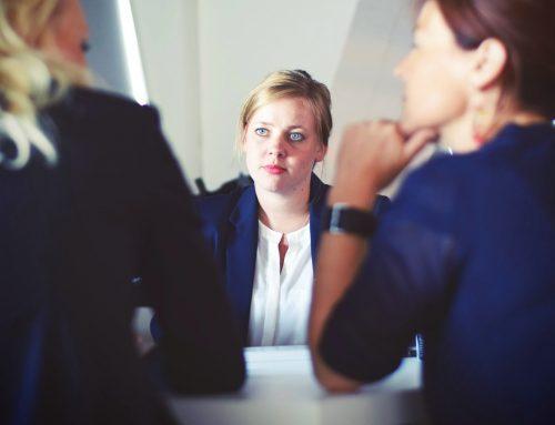 De do's en don'ts van het sollicitatiegesprek volgens een Young Professional