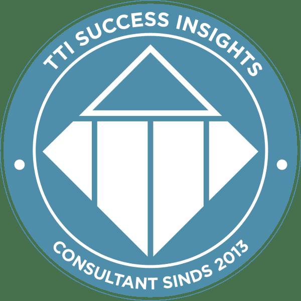 TTI SI Gecertificeerde Trainer