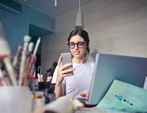 Hoe houd je contact met je team als je thuiswerkt?  5 concrete tips!