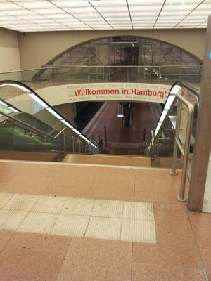 Hamburg Kurztripp
