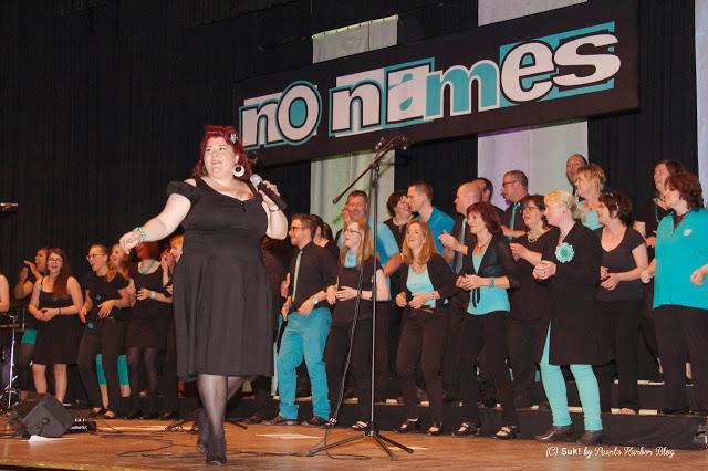 Nonames Konzert And so it goes - Bericht Pearl's Harbor Blog