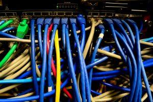 IT Security begint vaak al op het netwerk niveau