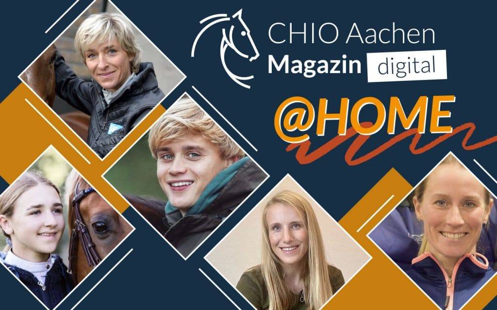 CHIO Magazin digital