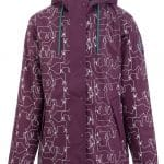STEEDS Kinder-Regenjacke Sadie Magic