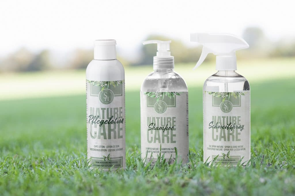 SHOWMASTER Pflegeserie Nature Care