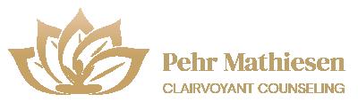 Pehr Mathiesen Logo