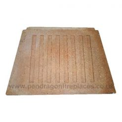 Carron fireplaces replacement spare fire brick
