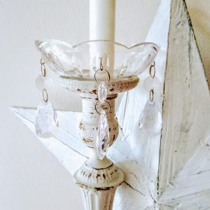 Candle Bobeche