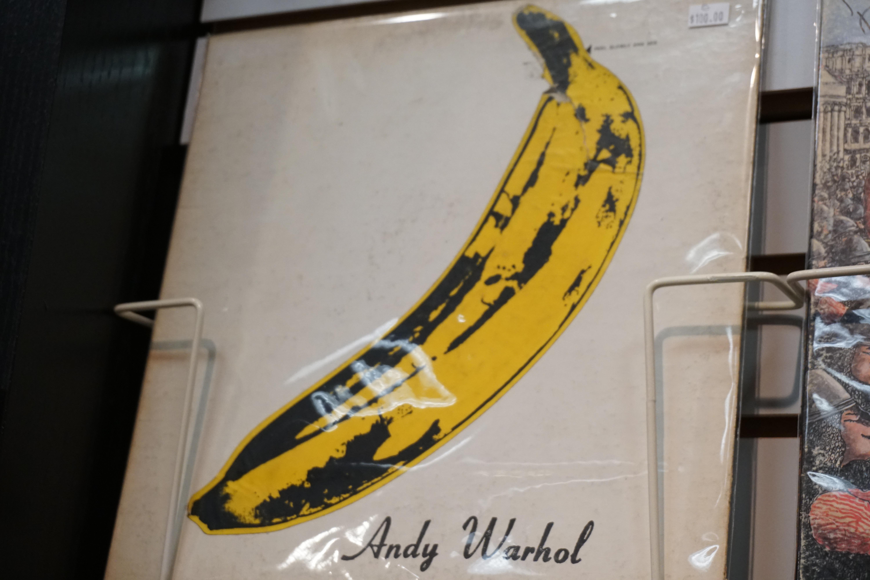 """""""The Velvet Underground & Nico"""" - The Velvet Underground & Nico"""