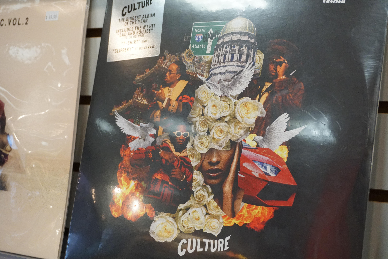 """""""Culture"""" - Migos"""