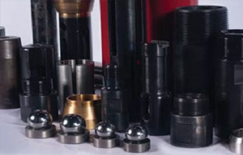 Sub Surface Sucker Rod Pumps & Pump Parts