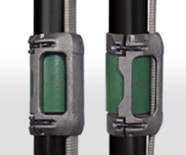 Cross Coupling Cable/Control Line Protectors