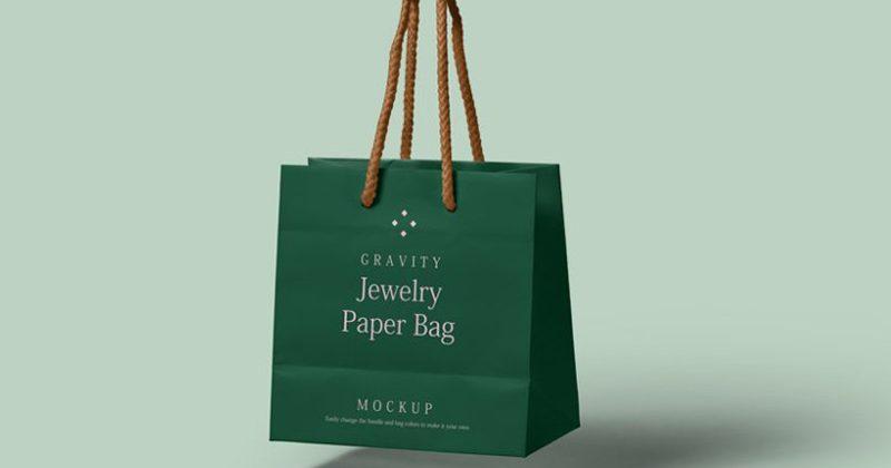 Jewellry Bag