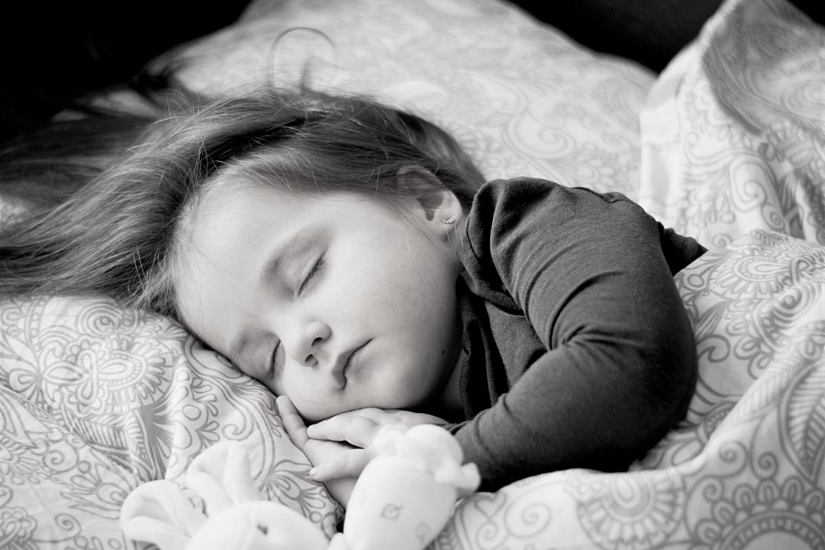 Les enjeux du sommeil chez le tout petit
