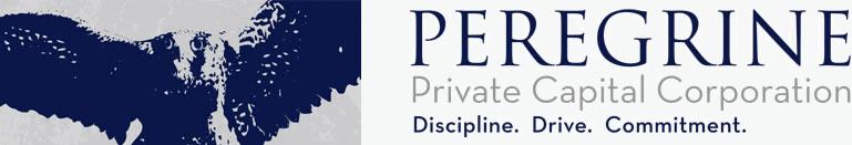 Peregrine Private Capital Logo