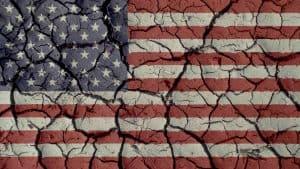American Disintegration