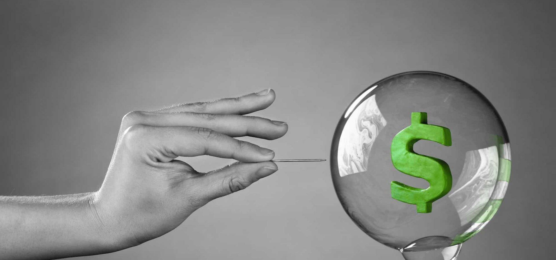 Asset bubble