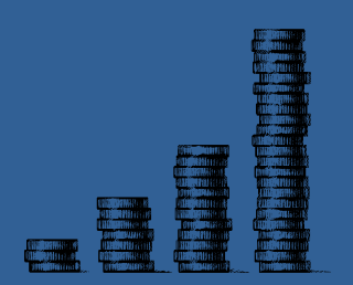 Stacked coins related services image credit control Perfect Sum Bookkeeping