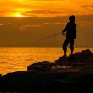 Opplev nye fisketurer i Norge