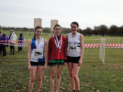 4K Championships 2012