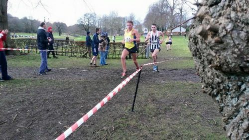 National Cross Country Championships 2016
