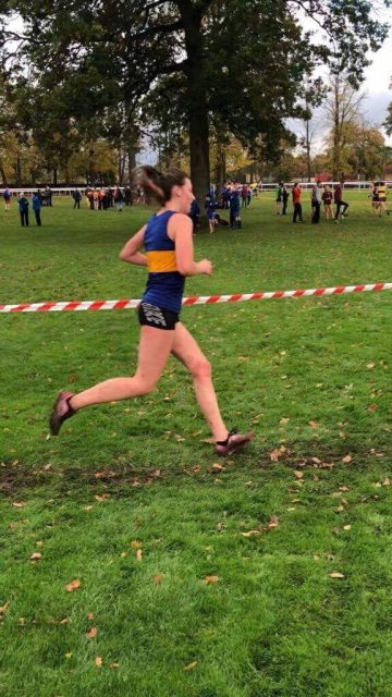 Oonagh WD Relays 2017