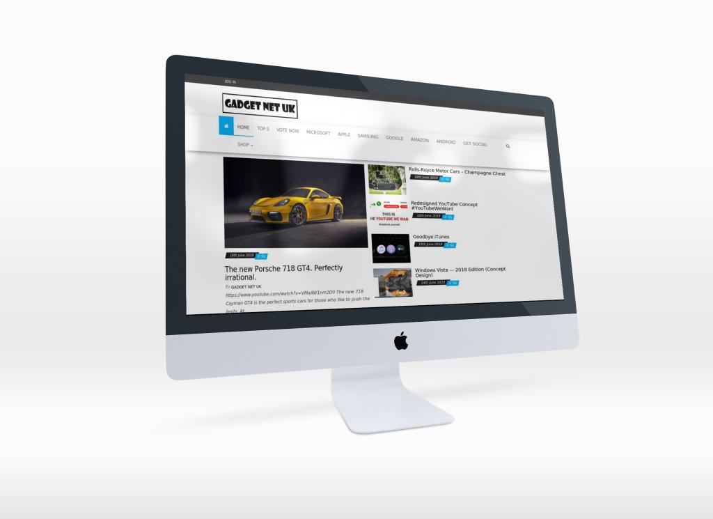 Website Design 7