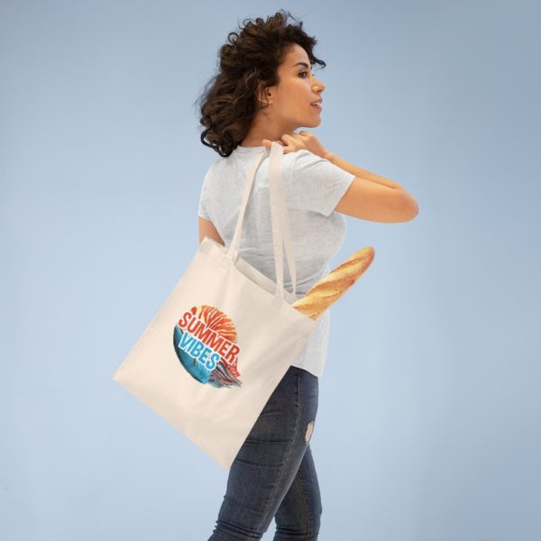Summer Vibes Tote Bag 1