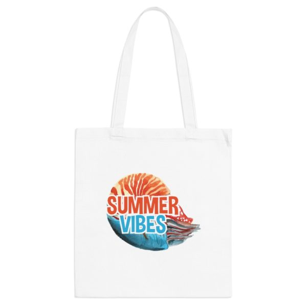 Summer Vibes Tote Bag 4