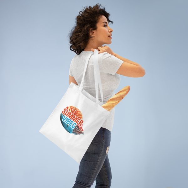 Summer Vibes Tote Bag 6
