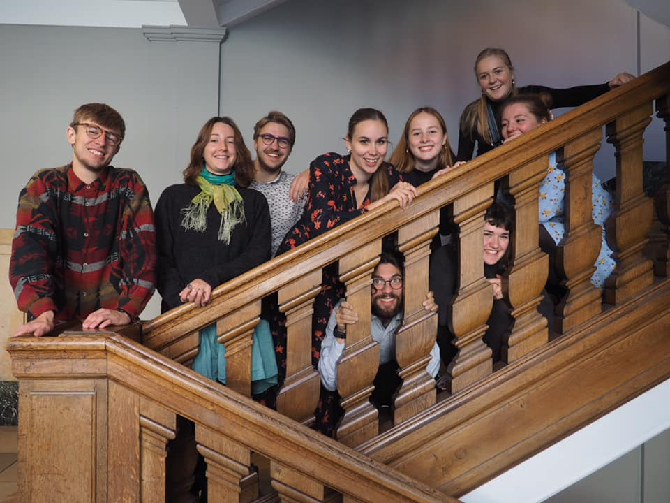 Danish National Think Tank for Youth Culture