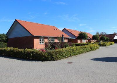 Holmevænget i Haarby
