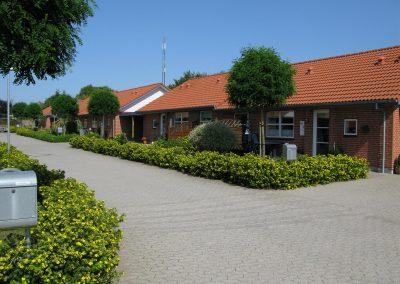 Kirkevej 30 i Nr. Aaby