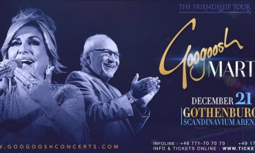 Googoosh & Martik – Gothenburg