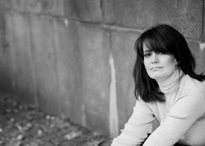personal brand photography, poet, portrait